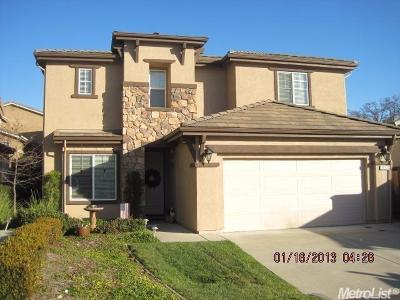 Single Family Home For Sale: 2151 Sterling Drive