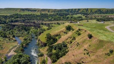 Oakdale Residential Lots & Land For Sale: Frymire Road