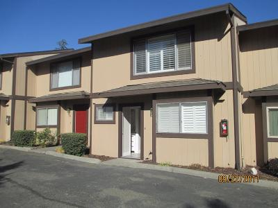Sacramento Condo For Sale: 4701 College Oak Dr