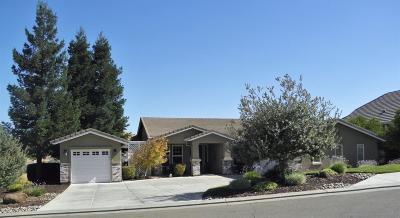 Patterson Single Family Home For Sale: 9000 Morton Davis Drive