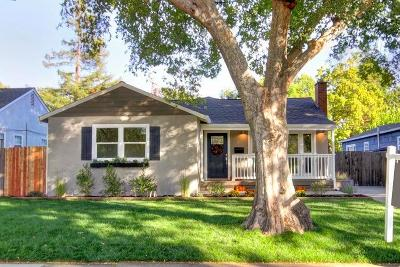 Sacramento Single Family Home For Sale: 71 Primrose Way