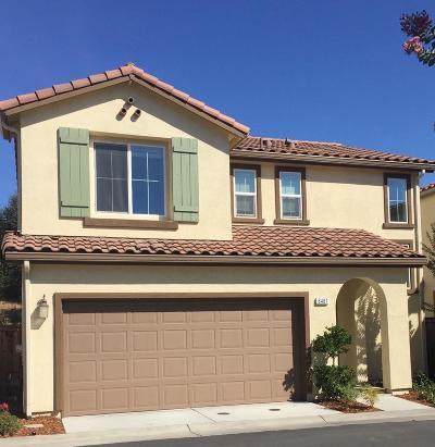 Fair Oaks Single Family Home For Sale: 6467 Brando Loop