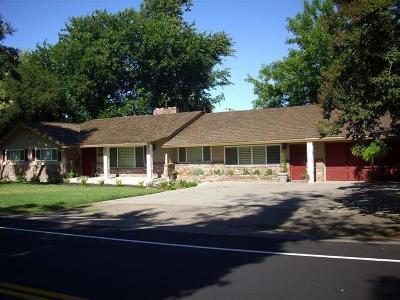 Single Family Home For Sale: 2910 Rainier Ave