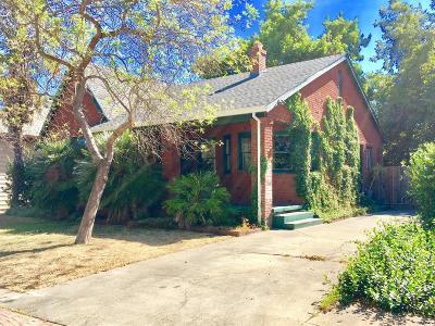 Sacramento Multi Family Home For Sale: 3956 1st Avenue #3962