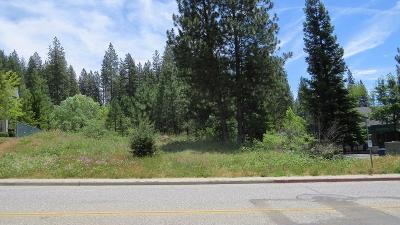 Nevada County Residential Lots & Land For Sale: 751 Old Tunnel Road