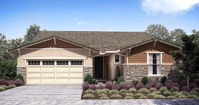 Rancho Cordova Single Family Home For Sale: 12678 Thornberg Way