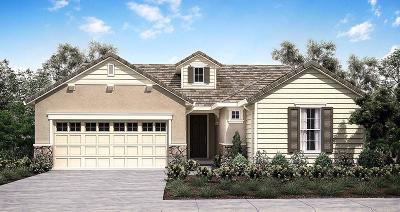 Rancho Cordova Single Family Home For Sale: 12690 Thornberg Way