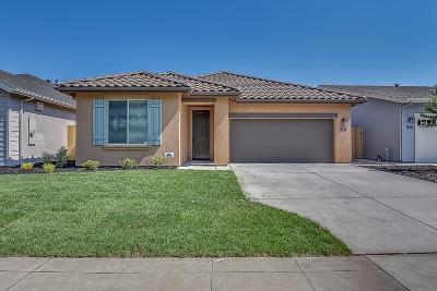 Lodi CA Single Family Home For Sale: $377,800