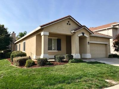 Single Family Home For Sale: 2632 Macon Drive