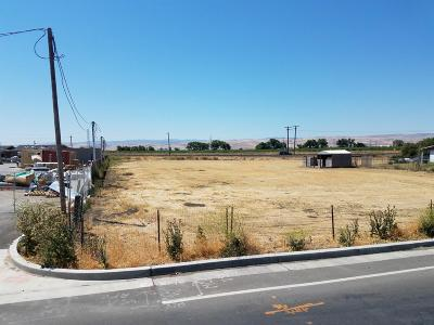 Tracy CA Commercial Lots & Land For Sale: $1,500,000