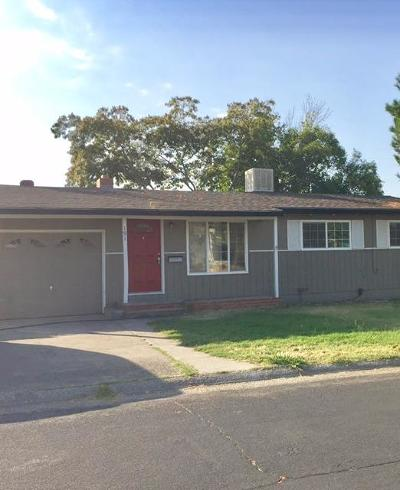 Folsom Multi Family Home For Sale: 191 Market Street