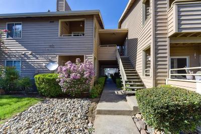 Rancho Cordova Condo For Sale: 11150 Trinity River Dr