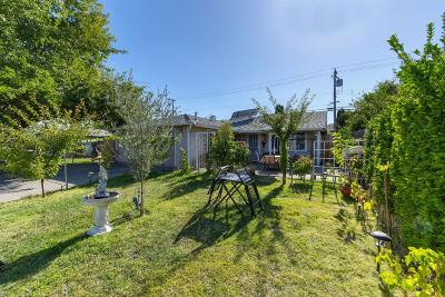 Sacramento Single Family Home For Sale: 5943 Meghan Way
