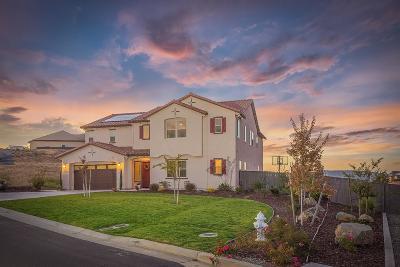 El Dorado Hills Single Family Home For Sale: 1219 Cornerstone Drive