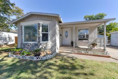 North Highlands Single Family Home For Sale: 6324 Morazan Street