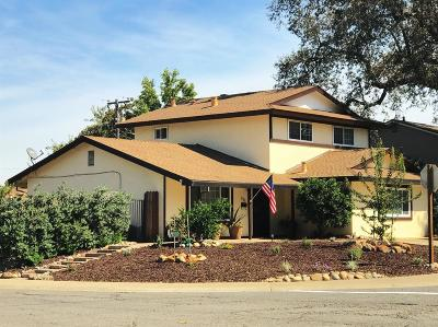 Sacramento Single Family Home For Sale: 2701 Point Reyes