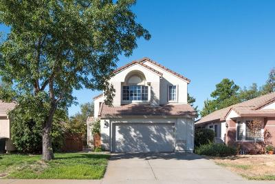 Granite Bay Single Family Home For Sale: 260 Union Street