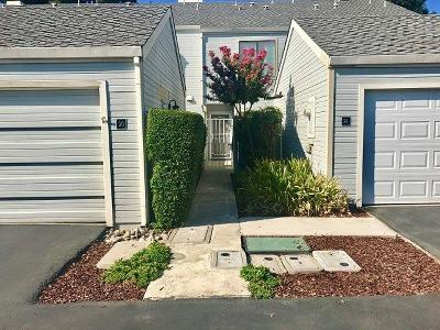 Stockton Condo For Sale: 2930 Driftwood Place