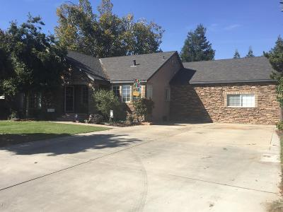 Denair Single Family Home For Sale: 4513 Tuolumne