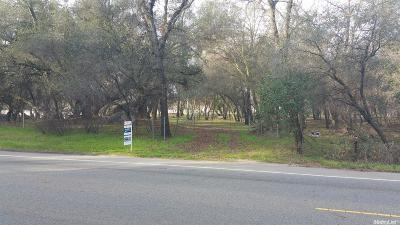 Loomis Residential Lots & Land For Sale: Sierra College Boulevard