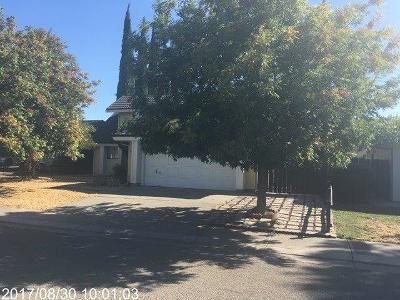 Stockton, Tracy, Elk Grove, Manteca, Lodi, Mountain House, Modesto, Galt, French Camp, Ripon, Salida Single Family Home For Sale: 5838 Carnelian Drive