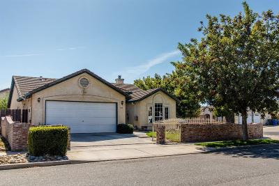 Ceres Single Family Home For Sale: 740 Willow Lake Way