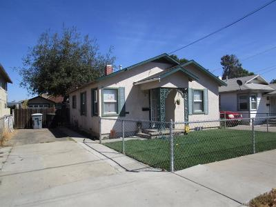 Oakdale Single Family Home For Sale: 321 South 3rd Avenue