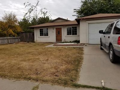 Modesto Single Family Home For Sale: 5128 Northland Drive