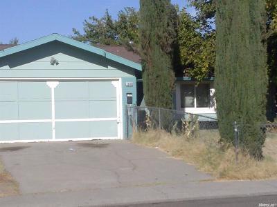 Single Family Home Active Short Sale: 3949 Bainbridge Drive