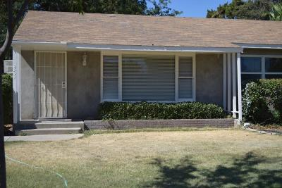 Modesto Single Family Home For Sale: 2531 West Rumble Road