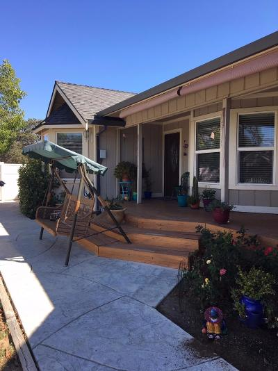 La Grange Single Family Home For Sale: 2615 El Naranjo
