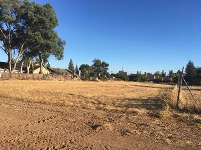 Sacramento County Residential Lots & Land For Sale: Jeans
