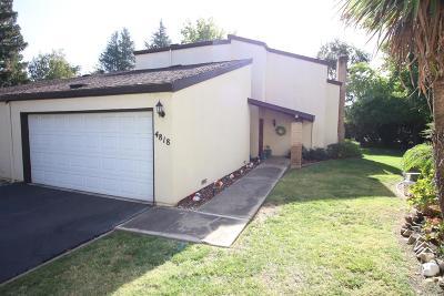 Condo For Sale: 4818 Garden Homes Place