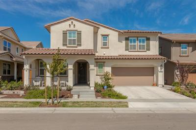 Tracy, Mountain House Single Family Home For Sale: 367 West Beckman Court