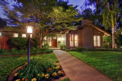 Sacramento County Single Family Home For Sale: 4530 Ashton Drive
