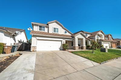 Elk Grove Single Family Home For Sale: 9417 Viridian Way