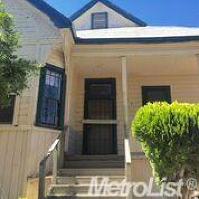 Stockton, Lodi Single Family Home For Sale: 219 East Hazelton Avenue