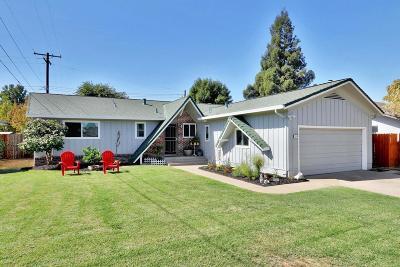 Lodi Single Family Home For Sale: 1127 South Crescent Avenue