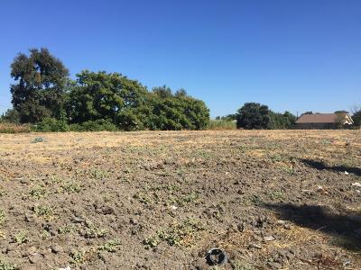 Stockton, Lodi Residential Lots & Land For Sale: 1845 Thirteenth Street