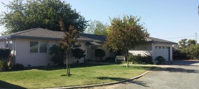 Galt Single Family Home For Sale: 3768 Liberty Road