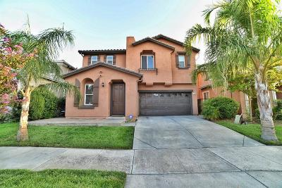 Single Family Home For Sale: 2998 Diorite Way
