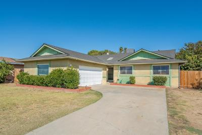 Gustine Single Family Home For Sale: 408 Jensen Road