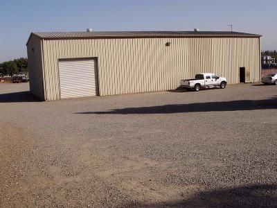 Oakdale Commercial For Sale: 624 Armstrong Way