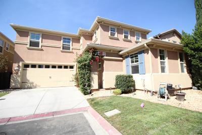 Lathrop Single Family Home For Sale: 17265 Timber Creek Lane