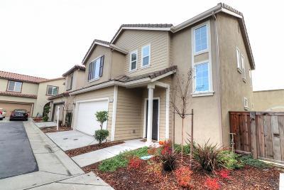 Fair Oaks Single Family Home For Sale: 6527 Brando Loop