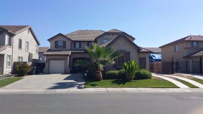 Elk Grove Single Family Home For Sale: 10327 Sagres Way