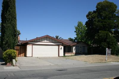 Sacramento County Single Family Home For Sale: 6415 Rancho Adobe Drive