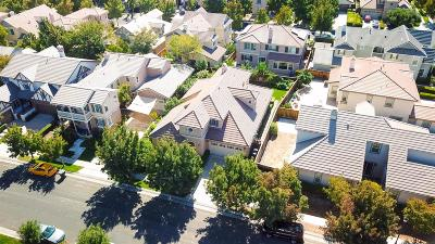 Mountain House Single Family Home For Sale: 356 West Recreo Way