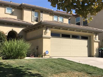 Single Family Home For Sale: 18220 Schumard Oak Road