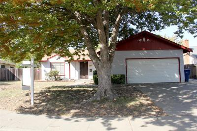 Single Family Home For Sale: 7366 22nd Street